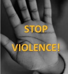 stop violence 2